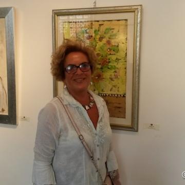 Finestre d'Autore, Mosaico di Pace Assisi