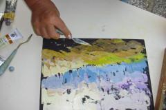 Sviluppo di un quadro