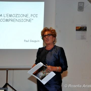 Catalogo Mostra Bastia Umbra 2012