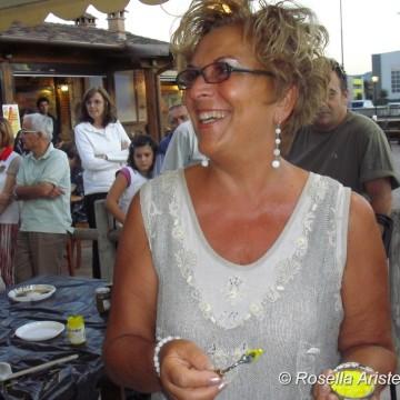 Esperienze creative, Gargotta 2010