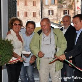 """Assisi 2014 – Cerimonia inaugurale """"…cercando nuove emozioni"""""""